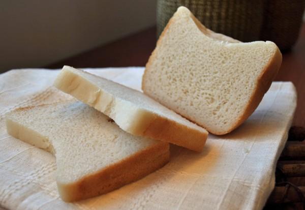 小麦を使わないホームベーカリー用 米粉パンミックス粉(グルテンフリー)