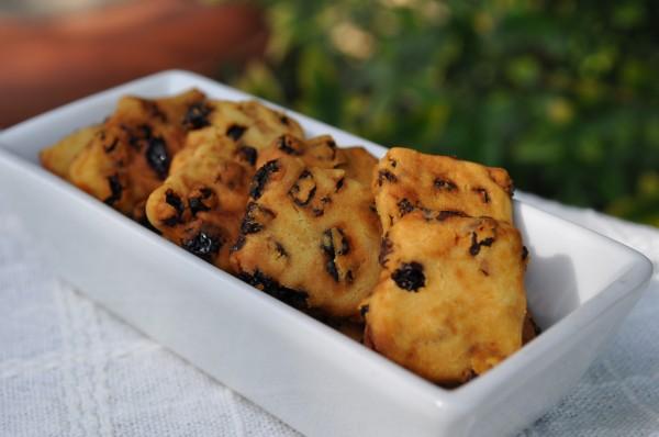 【小麦や卵、乳製品を使用していない】米粉カレンズクッキー