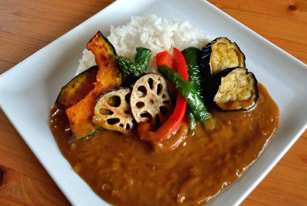 野菜カレー修正