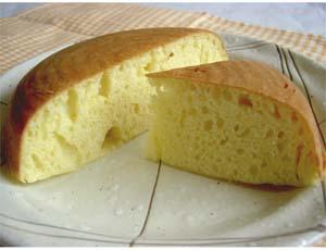 ホットケーキミックス 炊飯器 ケーキ